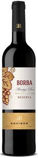 Sovibor Reserva Borba 750ml - Case of 12